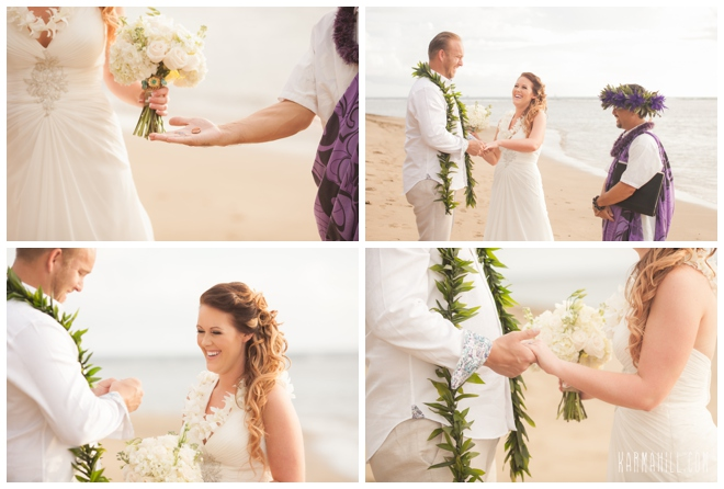 Maui Weddings Photography