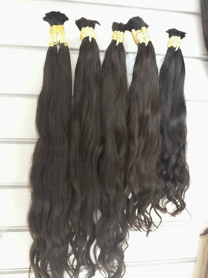 Cabelo Especial Mega hair