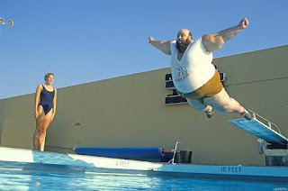 Elk Grove's Proposed Aquatic Center Belly-Flops Again, Lowest Bid is $6 Million Over Budget