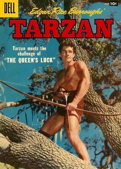 tarzan my tarzan  movie