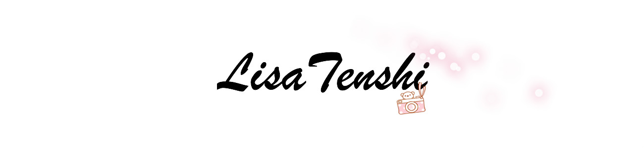 Lisa Tenshi. ♥