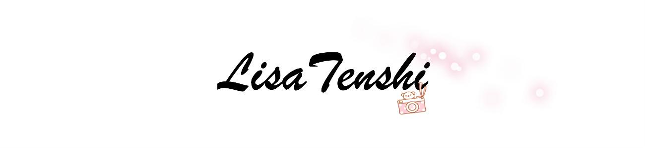 Lisa Tenshi. ♥