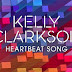 Kelly Clarkson estrena 'Heartbeat song', el primer single de 'Piece by Piece'