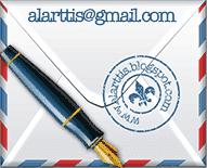 e-mail Alarttis