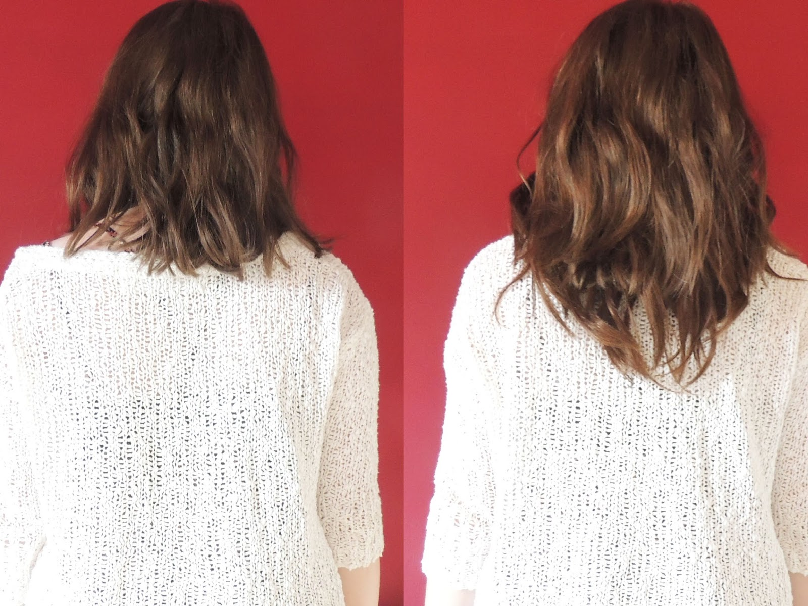 How To Put Vomor Extensions Hair Extensions To Add Volume