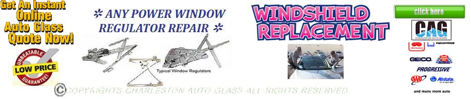 Las Vegas Auto Glass And Power Windows Repairs