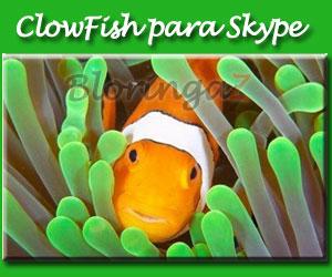 Traduce todo lo que escribes en Skype con Clownfish