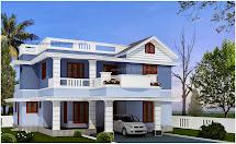 House VI Elevation