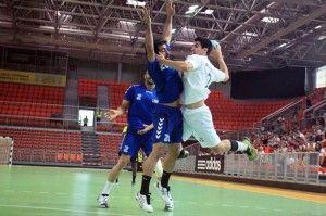 Jugadores chilenos a clubes europeos | Mundo Handball