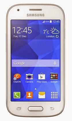Samsung rilis Galaxy Ace Style, harga 2,5 juta-an