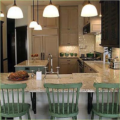 Ideas de Iluminación para Cocinas   Cómo Diseñar Cocinas ... - photo#17