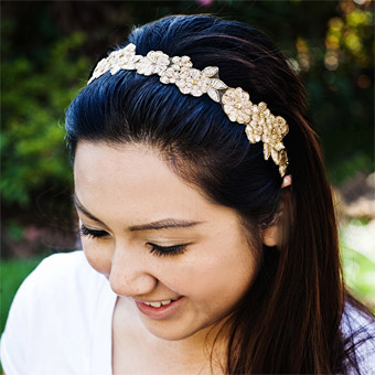 winter wedding hairstyles sensual