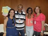 Encontro Pedagogico Escola Sesc E. Médio 2010