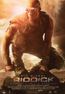 Download Film Riddick 2013 Terbaru