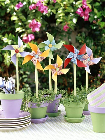 Trendy Fashion 2013: Gardens party ideas