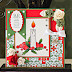 Holly Jolly Christmas Challenge #35~Color Combos