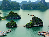Spend Your Best Time in Halong Bay Thailand