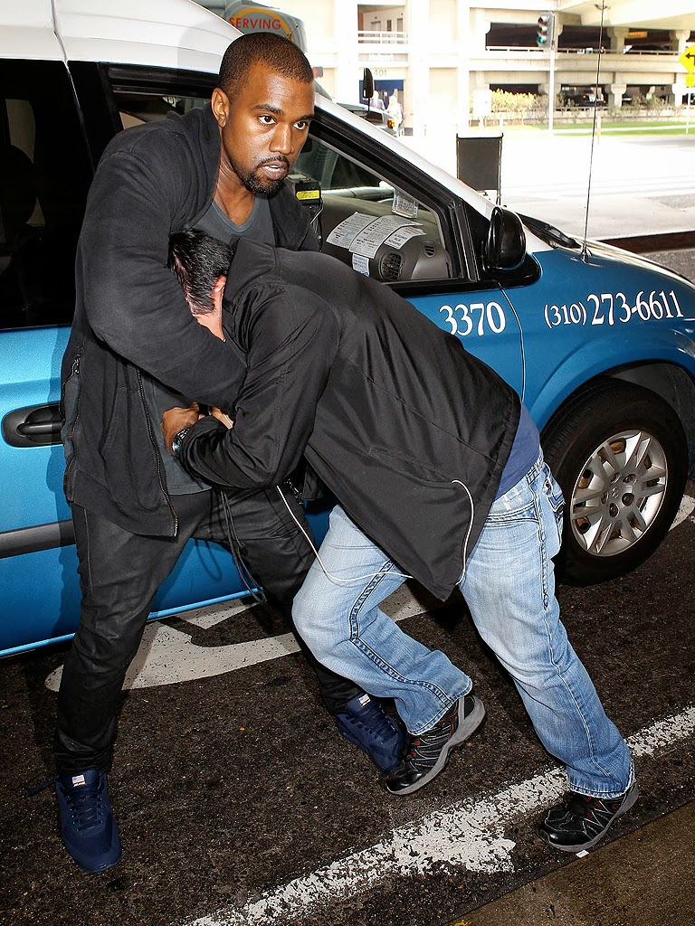 The Urban Politico: Dear Kanye West - It\'s YOUR Ignorance NOT Racism