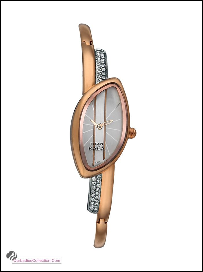 Titan Ladies Watches New Collection