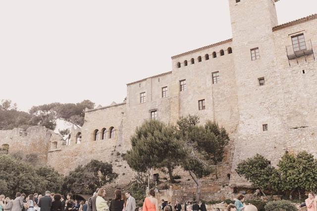 boda castell tamarit teresa helbig gang and the wool
