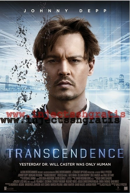 Download Video Transcendence (2014) BluRay 720p Subtitle Indonesia
