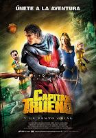 El Capitan Trueno (2011)