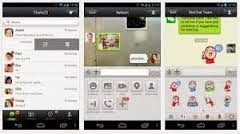 Wechat v6.1.0.65 Apk Android