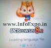 Get UC-Browser 8.2.1 for your phone