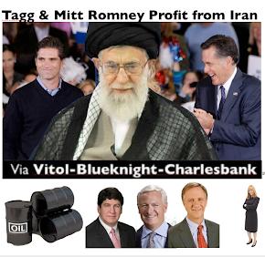 Jimmy Haslam-Bill Haslam-Tagg Romney- Mitt Romney Fuel Khomeini's Economy