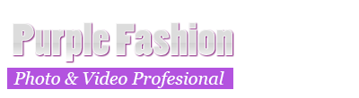 Purple Fashion Studio