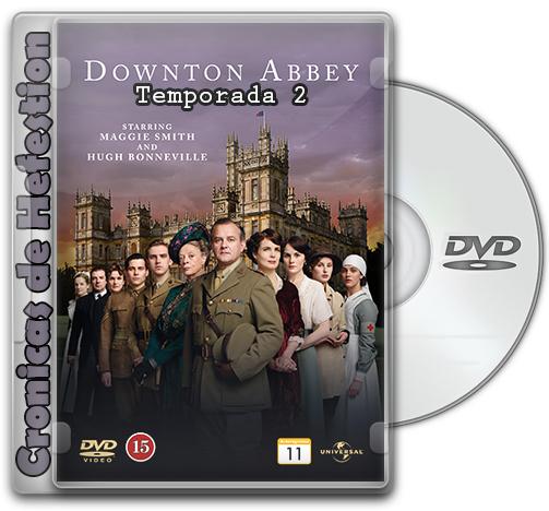Downton Abbey Temp 2