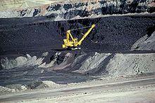 perusahaan batubara