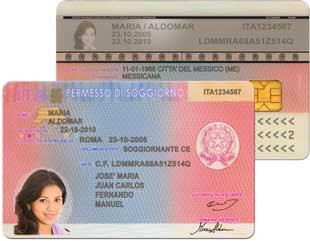 La nostra italia permesso di soggiorno for Polizia di stato stranieri permesso soggiorno
