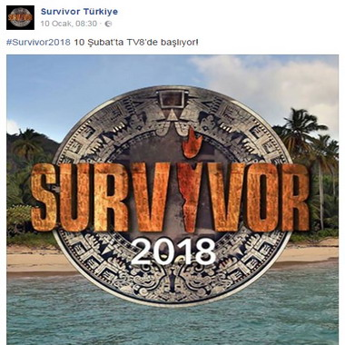 facebook com - survivorturkiye