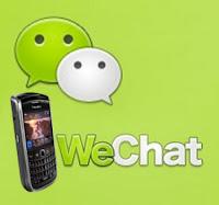 Cara Membuat Akun WeChat