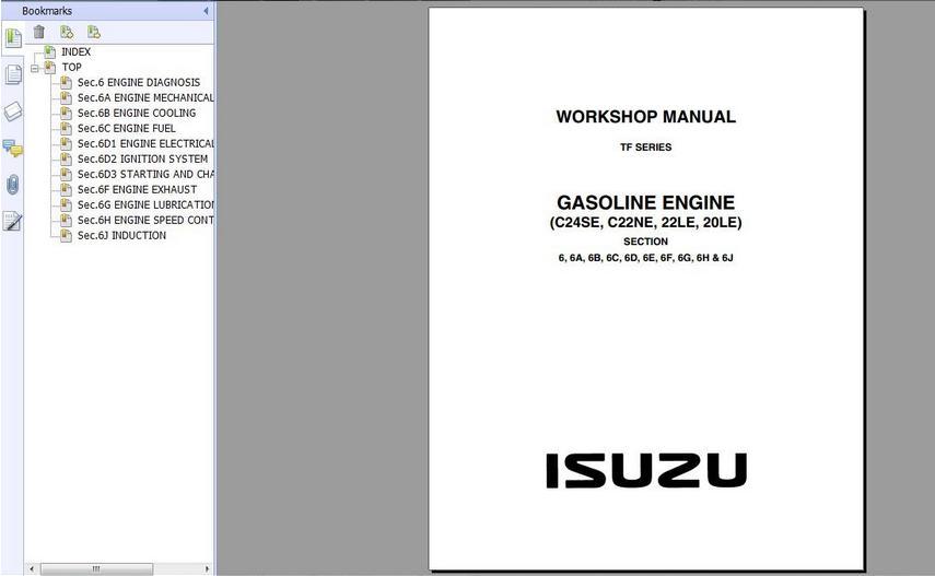 2003 isuzu rodeo repair manual ebook rh 2003 isuzu rodeo repair manual ebook mollysme 2013 GMC W4500 1997 GMC W4500