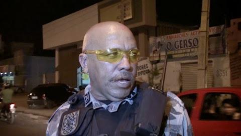 Onda de assaltos na praça João Luis assusta a população do Centro de Teresina