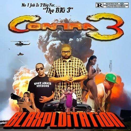 Contra3 Inc. Blaxploitation