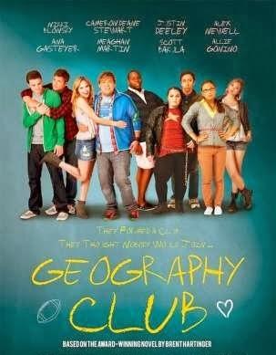 Clube de Geografia – Legendado