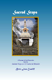 Sacred Steps-A Program for Soul Progression-Ancient Yoga and A Course in Miracles