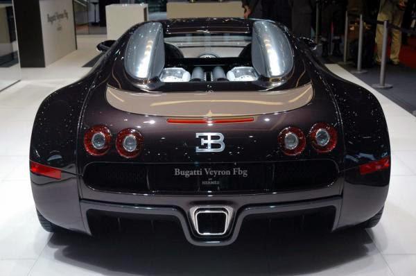 autom veis do mundo bugatti veyron fbg par herm s. Black Bedroom Furniture Sets. Home Design Ideas
