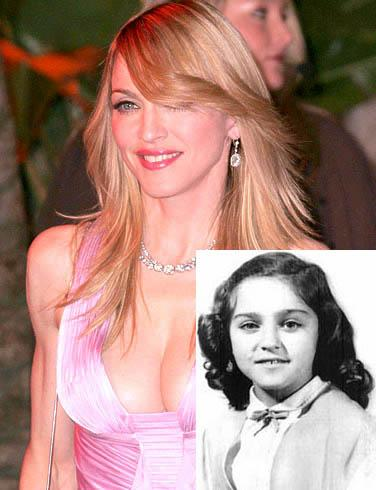 Hollywood Celebrities Childhood Pictures