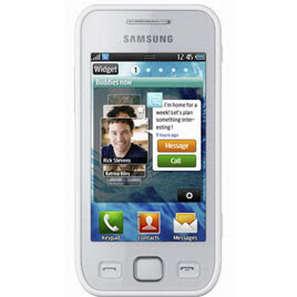 Samsung S5750 Wave 575 Mobile Phone