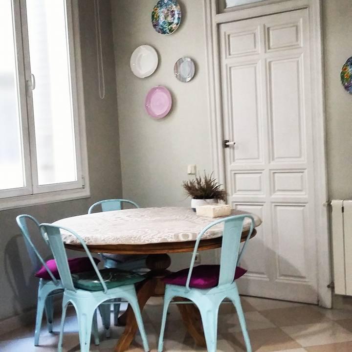Marta decoycina comedores de cocina - Mesas y sillas de cocina ikea ...
