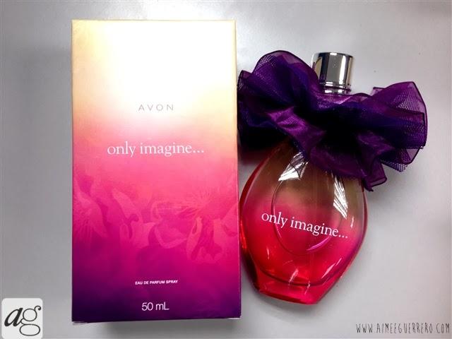 """AVON Fragrance in """"Only Imagine"""""""