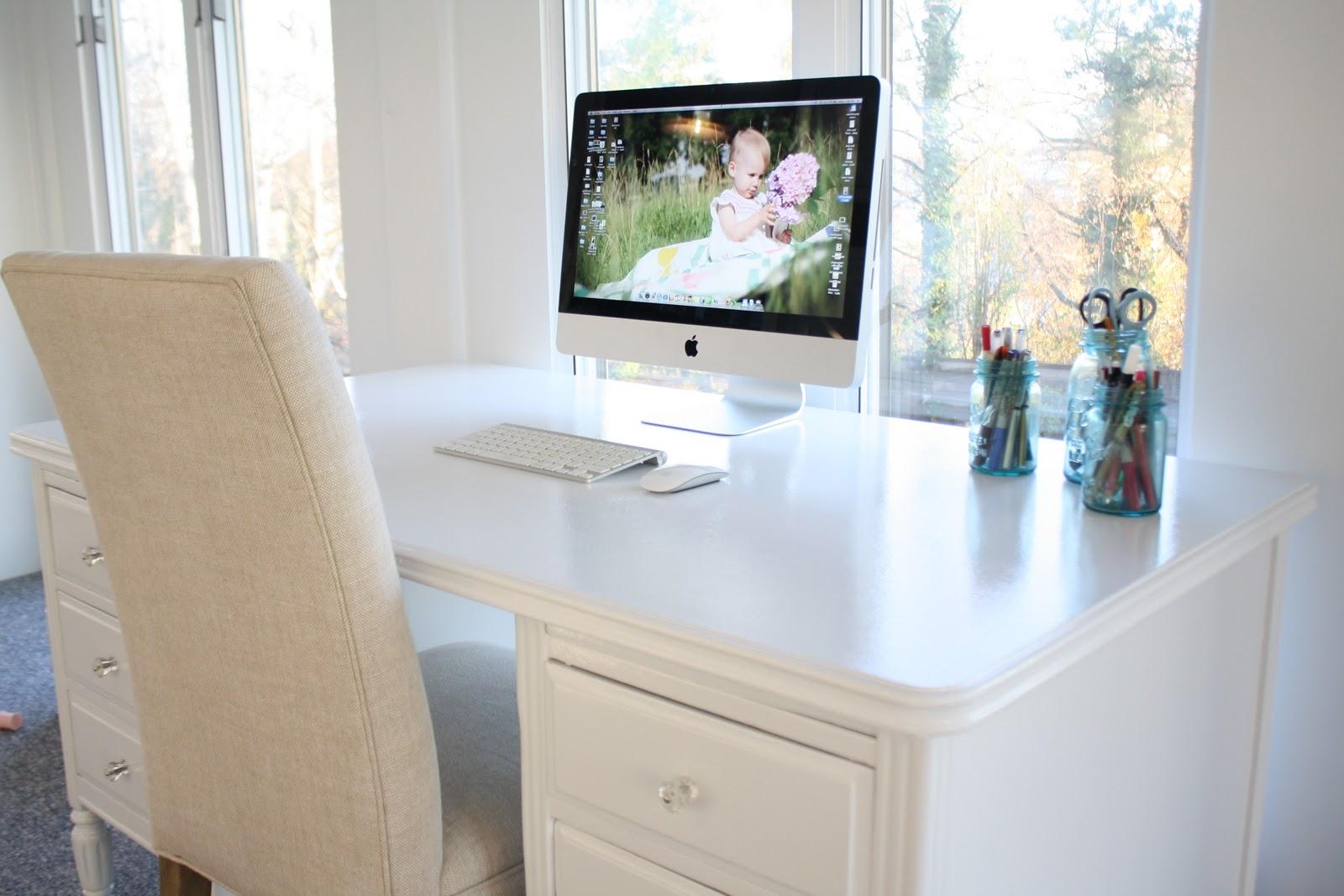 drawer size desks wonderful office full beautiful inspirations restoration decor inside hardware ergonomic desk home