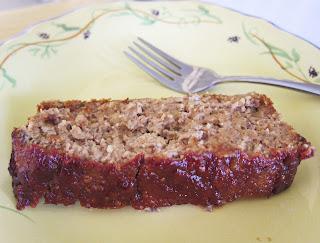 Bloatal Recall Cottage Cheese Roast Vegetarian Meatloaf