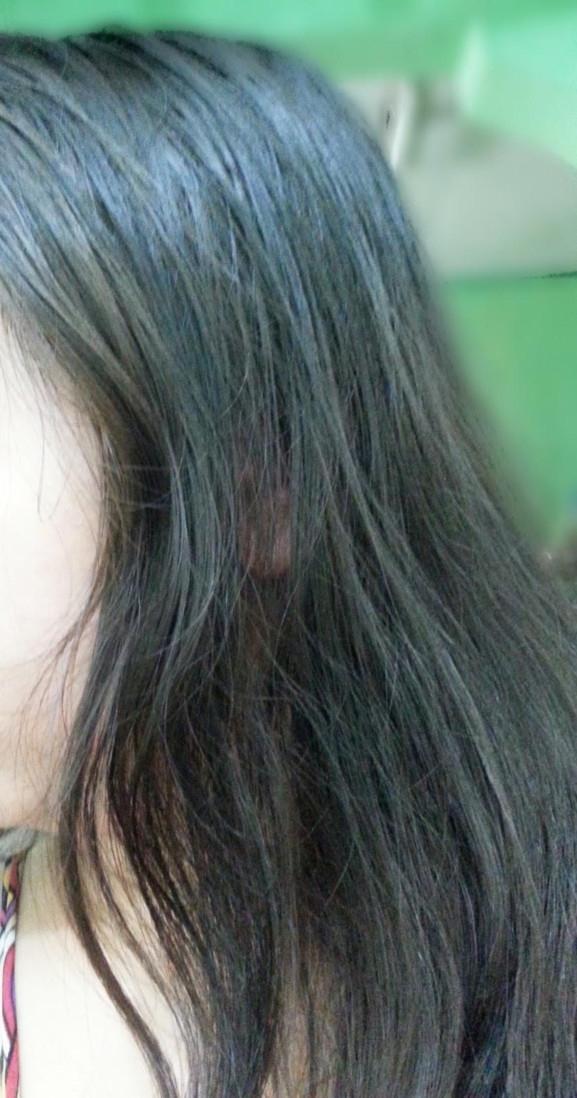 NiceLadiesThings Review Kolours Dual Conditioning Hair Color In Medium Brown