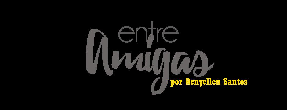 Entre Amigas Blog