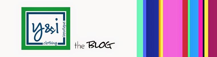 The y&i Blog